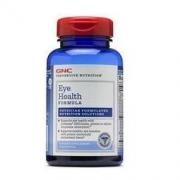 GNC Preventive Nutrition 顶级保健护眼配方 60粒