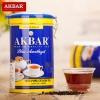 AKBAR 蓝罐锡兰红茶 450g*3罐 赠100g红茶 斯里兰卡进口¥47