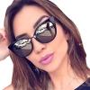 Fendi 芬迪 Cat's Eye Sunglasses 猫眼时尚太阳镜特价$79.99,转运到手约580元