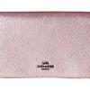 COACH Fold-Over 女士手包$95.99(折¥614.34) 5.5折