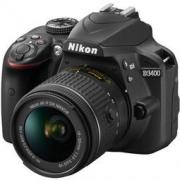 Nikon尼康 D3400 入门单反相机(AF-P DX 尼克尔 18-55mm f/3.5-5.6G VR防抖镜头 )2879元包邮