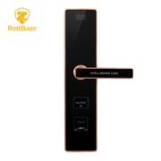 RottBaze 罗贝斯 D5 智能版指纹锁
