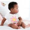 Carter's卡特官网婴儿包臀衫低至3折+每满$25送$10满$40额外7.5折促销