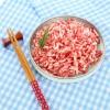 精气神 猪肉馅(70%瘦肉) 400g/袋 山黑猪 林间散养 2件起售8.8元