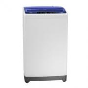 Haier 海尔 EB80M2W 8公斤全自动波轮洗衣机1049元包邮