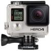 GoPro Hero4 Black 黑色户外极限摄像机  翻新版$129.99(折¥831.94) 2.9折 比上一次爆料降低 $10