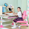 秒杀!心家宜 M107R_M205R 儿童学习桌椅套装¥1580.00 3.9折