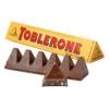 TOBLERONE 瑞士三角 牛奶巧克力 100g8.4元