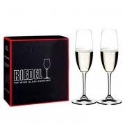 RIEDEL 礼铎 Accanto系列 香槟杯 290ml*2只
