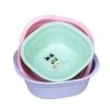 安全结实:酷乐屋 婴儿脸盆 3个装    9.9元包邮¥9.90 3.1折