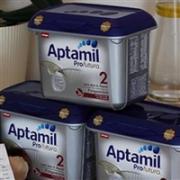 Aptamil 爱他美 Profutura 亲源配方 2段 800g*4罐装