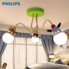 Philips 飞利浦 好朋友儿童房LED吸顶灯¥399
