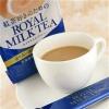 网红奶茶:日东红茶 皇家奶茶原味 10支*6袋补货2038日元(约¥119)