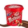 Dove德芙 麦提莎麦芽牛奶巧克力520g+榛仁巴旦木及葡萄干巧克力80g50.6元包邮(已降50元)