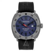 JEANRICHARD Aeroscope 60660-21-001-001 男款机械腕表
