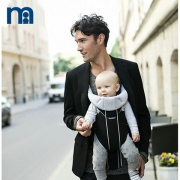 mothercare BABYBJORN 有机棉婴儿背带