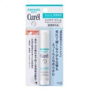 Curel 珂润 润浸保湿润唇膏 4.2g918日元约¥48
