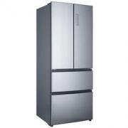 Haier 海尔 BCD-402WDBA 402升多门冰箱
