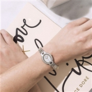 Seiko 精工 Tressia Misty Copeland SUP327 女士限量款腕表