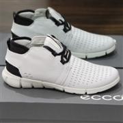 ECCO 爱步 盈速 女士中帮运动休闲鞋
