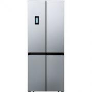 SIEMENS 西门子 BCD-452W(KM46FA09TI) 对开门冰箱 452升