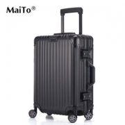 MaiTo 航空级全铝镁合金 拉杆箱 20寸