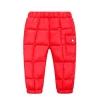 Ponie Conie 儿童冬季保暖方格羽绒裤29元(反季清仓价)