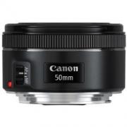 Canon 佳能 EF 50mm f/1.8 STM 标准定焦镜头679元包邮
