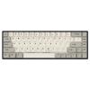 Akko X MAXKEY TADA68 PRO 蓝牙双模无线机械键盘419元