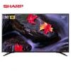 SHARP 夏普 LCD-50SU575A 50英寸4K超高清液晶电视2399元包邮