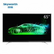 Skyworth 创维 65M9 65英寸HDR 4K 智能电视3999元包邮