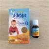 Ddrops 婴儿维生素d3滴剂 90滴折后约88元/瓶