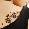 小性感!蜜时尚 防水持久 仿真纹身贴¥7.80 3.1折 比上一次爆料降低 ¥1.1