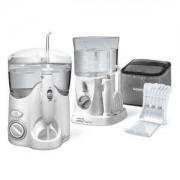 Waterpik 洁碧 Ultra&Nano 水牙线冲牙器 家用便携套装