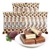 konti 巧克力味威化饼干 500g¥15