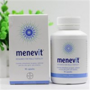 Menevit 男性备孕营养素胶囊(改善精子质量) 90粒