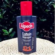 Alpecin 阿佩辛 止脱生发洗发露 250 ml*2