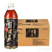 ITOEN 伊藤园 浓味乌龙茶(无糖)500ml*24瓶¥71