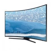 SAMSUNG 三星 UA55MUC30SJXXZ 55英寸 4K曲面液晶电视
