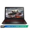 ASUS 华硕 飞行堡垒五代FX80GD 火陨 15.6英寸游戏笔记本电脑(i5-8300H 8G 1T+128G SSD GTX1050 4G)5999元包邮