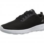 斯凯奇(Skechers) GO WALK JOY系列 轻质绑带健步鞋