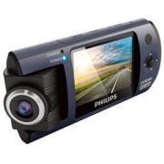 PHILIPS 飞利浦 CVR300行车记录仪 1080P 可旋转镜头379元包邮(需用劵)
