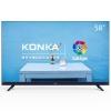KONKA 康佳 LED58X7 58英寸 4K液晶电视3399元