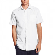 Lee 李 Uniforms 男款短袖衬衫