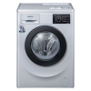 SIEMENS 西门子 XQG80-WM12L2E88W 8公斤 变频 滚筒洗衣机2648元包邮(双重优惠)