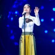 张韶涵歌手同款,Fleur du Mal 镂空衬衣式紧身连衣裤