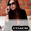 母亲节好礼:COACH蔻驰时尚太阳镜 多款可选均一价$59.99