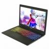 新品发售:HASEE神舟 精盾T96E 15.6英寸游戏笔记本电脑7999元包邮(需预约)