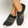 码全好价!Skechers 斯凯奇 Synergy 2.0 女士运动鞋$25.19(折¥161.22) 3.9折