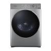 Panasonic 松下 罗密欧7公斤全自动滚筒洗衣机APP远程智控变频电机 XQG70-S7055 银色3299元